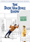 The Dick Van Dyke Show: Complete Remastered Second Season , Allan Melvin