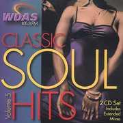 WDAS 105.3FM: Classic Soul Hits