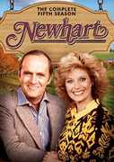 Newhart: The Complete Fifth Season , William Sanderson