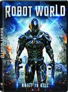 Robot World , Ian Rowe
