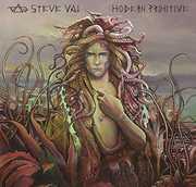 Modern Primitive /  Passion & Warfare (25th Anniversary Edition) , Steve Vai