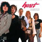Greatest Hits Live , Heart