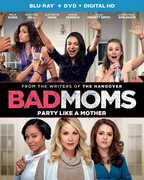 Bad Moms , Mila Kunis