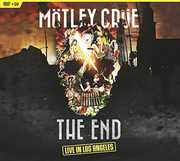 The End: Live in Los Angeles , Motley Crue