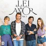 A Lei Do Amor V1 (TV) /  Various [Import] , Various Artists