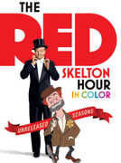 The Red Skelton Hour: In Color: Unreleased Seasons (1 Disc)