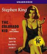 The Colorado Kid : Unabridged