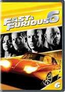 Fast & Furious 6 , Vin Diesel