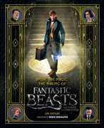 Inside the Magic: The Making of Fantastic Beasts and Where to Find Them (Harry Potter)