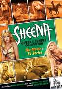 Sheena: Queen of the Jungle Collection: The Movie & TV Series , Tanya Roberts