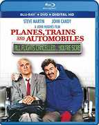 Planes, Trains and Automobiles , Steve Martin