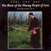 Music of Hmong People of Lads