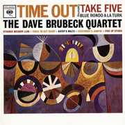Time Out [Import] , Dave Brubeck
