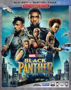 Black Panther , Chadwick Boseman