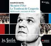Ravel: Ma Mere L'oye , Frangois Xavier Roth