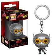 FUNKO POP! KEYCHAIN: Ant-Man & The Wasp - Wasp