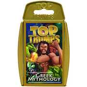 Greek Mythology Top Trumps