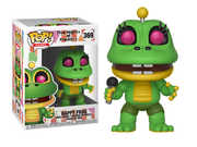 FUNKO POP! GAMES: Five Nights at Freddy's Pizza Simulator - Happy Frog