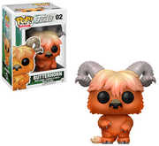 FUNKO POP! MONSTERS: Monsters - Butterhorn