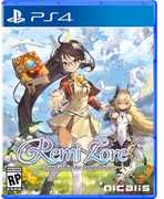 RemiLore: Lost Girl in the Lands of Lore for PlayStation 4