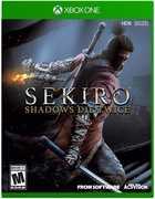 Sekiro: Shadows Die Twice for Xbox One