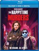 The Happytime Murders , Melissa McCarthy