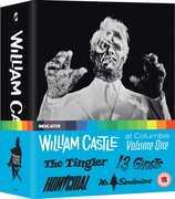 William Castle at Columbia: Volume One [Import]