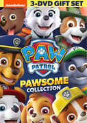 Paw Patrol: Pawsome Collection , Louise Moon