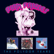 Polydor Collection [Import] , The Pink Fairies