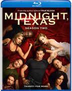Midnight, Texas: Season Two , Francois Arnaud