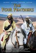 The Four Feathers , Beau Bridges