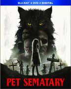 Pet Sematary , Jason Clarke