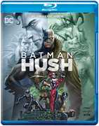 Batman: Hush , Jason O'Mara