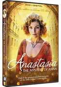 Anastasia The Mystery of Anna , Amy Irving