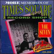 Memories Of Times Square Records, Vol.7