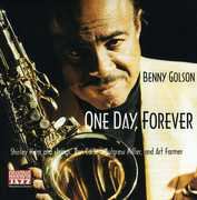 One Day, Forever , Benny Golson