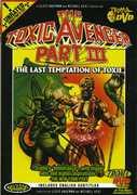 The Toxic Avenger, Part III: The Last Temptation of Toxie , Ron Fazio