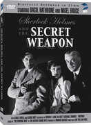 Sherlock Holmes and the Secret Weapon , William Post, Jr.