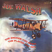 The Smoker You Drink The Player You Get , Joe Walsh