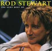 The Voice: The Very Best Of Rod Stewart , Rod Stewart