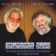 Grateful Dawg (Original Soundtrack)