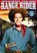 The Range Rider: Volume 2 , Bob Woodward