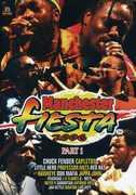 Manchester Fiesta, Part 1 , Chuck Fender