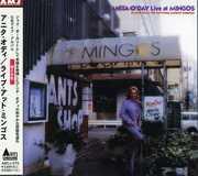 Live at Mingo's [Import]