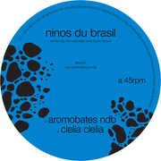 Aromobates NBD , Ninos Du Brazil