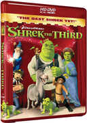 Shrek the Third , Antonio Banderas