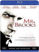 Mr. Brooks , Kevin Costner