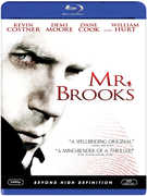 Mr. Brooks , Kevin Costner