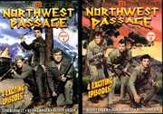 Northwest Passage: Volumes 1 & 2 , Keith Larson