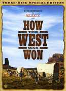 How the West Was Won , Henry Fonda
